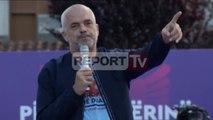 Report TV - Ironia e Ramës: Basha tre muaj në çadër, sot s'ka skuadrën gati