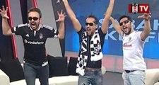 Beşiktaş Yönetimi, Geçtiğimiz Yıl 5 Milyon TL Zarar Eden BJK TV'yi Kapatıyor