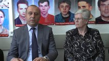Zëvendës Ministri i Drejtësisë Florian Dushi viziton OJQ ''Thirrjet e Nënave'' - Lajme