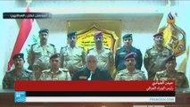 أبرز محطات معركة الموصل