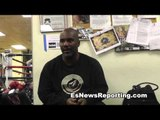 Unreal - UK boxing star fined 5k dollars for twitter trash talk - EsNews Boxing