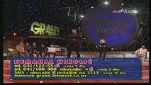 Nemanja Nikolic -  Pesme moje, Tebi je lako (Zvezde Granda 2004)