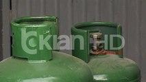 Rreziku i bombolave të gazit në sezonin e verës