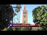Masjid Koutoubia Berumur 800 Tahun di Maroko - IMS