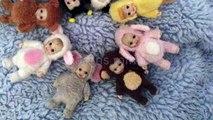 Bébé maison de poupées échelle Tutoriels 1 / 12ème miniature