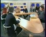SERGE LA VIE SUR TLT Télé-Toulouse Greg Lamazères Laurent Ruquier Caméramen exterieur Laurent Richard