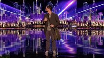 Americas Got Talent 2016 Tape Face The Next Chaplin Full Judge Cuts Clips S11E10