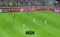 Zamalek (Egy)1-0Al Ahly Tripoli (Lib) 09.07.2017