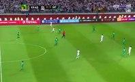 Basem Morsi GOAL HD - Zamalek (Egy) 1-0 Al Ahly Tripoli (Lib) 09.07.2017