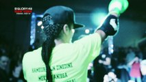 GLORY 43 New York: Anissa Meksen Highlight