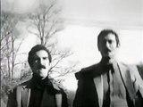 Güney Ölüm Saçıyor - Türk Filmi, Türk Sineması Yeşilçam Siyah beyaz Fi