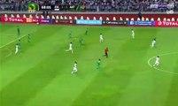 Vianney Mabide  GOAL HD - Zamalek (Egy) 1-2 Al Ahly Tripoli (Lib) 09.07.2017
