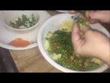 Sweet corn and noodles cutlets-sweet corn maggie cutlets recipe
