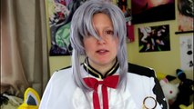 De base les yeux maquillage nuit tutoriel cosplay | cosplay | cosplay