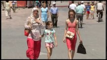 Ora News - Sëmundjet diarreike, ISHP: 1800 raste në javë, fëmijët më të prekur