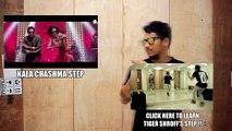 Chorégraphie danse Kala chashma super cool |