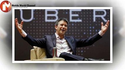 Uber Founder Travis Kalanick Resigns as C.E.O