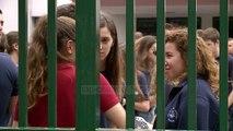 Rreth 37 mijë maturantë në testin e matematikës - Top Channel Albania - News - Lajme