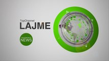 Edicioni Informativ, 16 Qershor 2017, Ora 15:00 - Top Channel Albania - News - Lajme