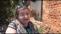 Ora News – Dibër, gruaja e sëmurë rëndë kalon në varfëri ekstreme ditët e fundit të jetës