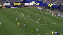 Garath McCleary Goal ~ Curacao vs Jamaica 0-1