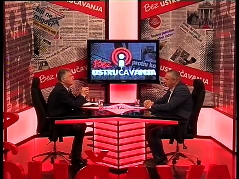 Darko Trifunović - BIA IMA KRIMINALNI KLAN U SVOM SASTAVU