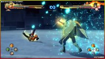 [PC] NARUTO SHIPPUDEN: Ultimate Ninja STORM 4   The Last Hinata & Naruto VS Sakura & Sasuk