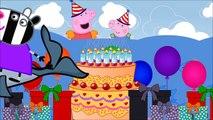 El Delaware por hacer (o) la cerdo tiburón Historia infantil tiburón peppa fondo mar cumpleaños tiburón  