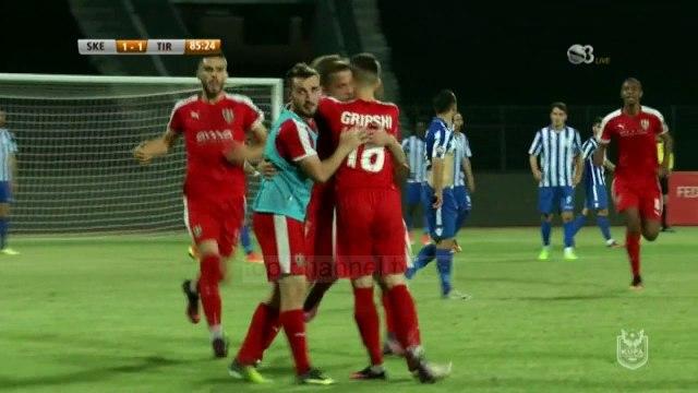 Trukimet, Skënderbeut i hiqet një titull - Top Channel Albania - News - Lajme