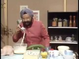 Tribute to Ronnie Barker Quick Indian Cooking