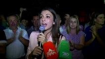 Deputetja e PDIU: I bashkohem vullnetit të shqiptarëve - Top Channel Albania - News - Lajme