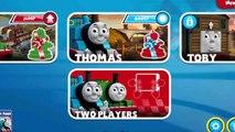 Thomas & Friends : Go Go Thomas ! Thomas & Friends Movie Cartoon Game