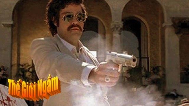 [Pablo Escobar-P11]. Cú điện thoại kết thúc cuộc đời trùm ma túy giàu nhất Nam Mỹ