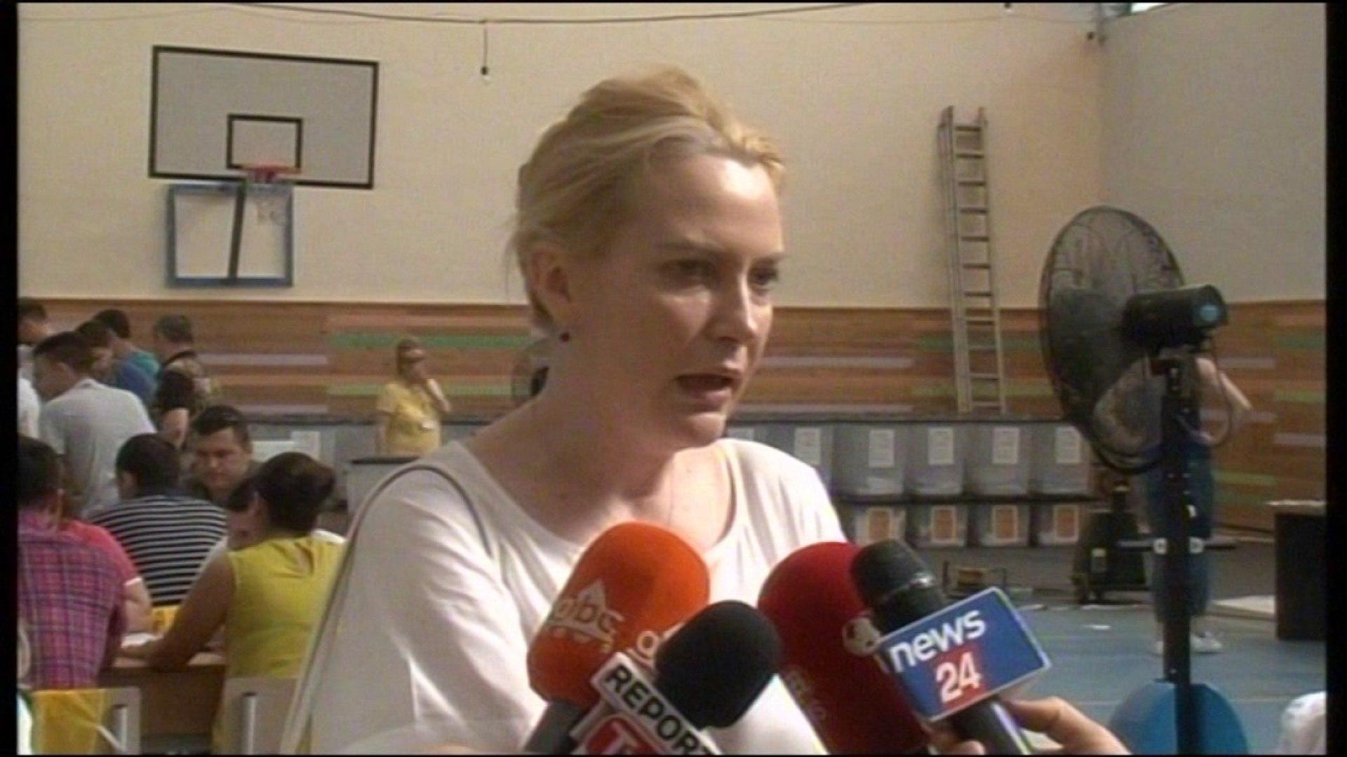 Ora News – Doda: Kush mbjell erë, korr stuhinë dhe mori atë rezultat që mori