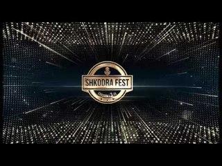 Shkodra Fest Emisioni 2