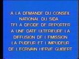"""TF1 - 20 Janvier 1992 - Pubs, teaser, jingle TF1 Sport, début """"Coupe d'Afrique des Nations"""""""