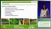 Intervention 6 - Caroline Favier - Conservatoire Botanique National de Corse