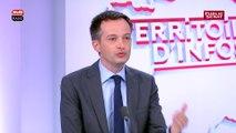 Pierre-Yves Bournazel : « Je suis constructif et, si je suis d'accord avec En marche, je m'en réjouis car le but est de faire avancer le pays »