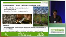 Intervention 11 - Sylvie Monier - Afac-Agroforesteries