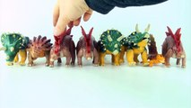 Learn Dinosaurs Name Sounds Dinosaurs - Learn Names Of Dinosaurs - #11 Dinosaur Bath Time
