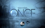 Once Upon A Time - First Look Saison 5 VO