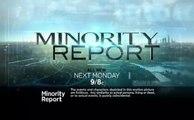 Minority Report - Promo 1x03