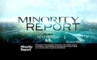 Minority Report - Promo 1x04