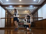 GFRIEND - 오늘부터 우리는 Me gustas tu by Sandy&Mandy (dance cover)
