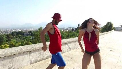 Tomy Lee Sparta   Bad Gyal Duppy   Video Dance   Choreography DHQ Manya & Andi Murra