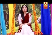 SBS  Iss Pyar Ko Kya Naam Doon Advay Ne Diya Chandni ko Doosra Naam
