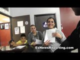 another day in oxnard california - EsNews Boxing