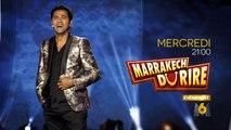 Marrakech du rire 2017 : le 12/07 sur M6 avec Europe 1