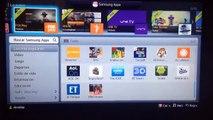 Tutorial _ Como instalar SS IPTV eren Samsung Smart TV - Ver Canales Premium