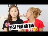 THAI BEST FRIEND TAG | MissElectraheart